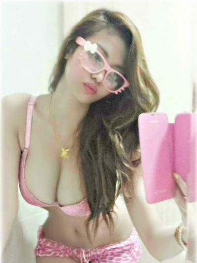 Lina Real Escort